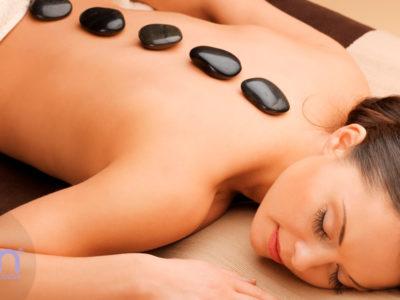 Los beneficios del masaje